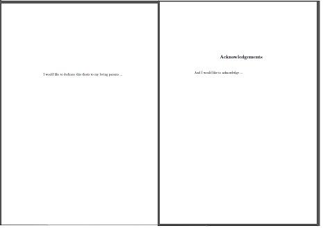 Dissertation Dedication – Equilibrium.biz