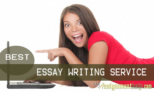 Best essay writing service rated
